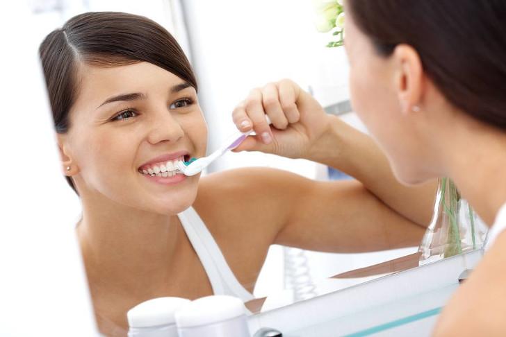 tandenborstel 100 percent terugbetaald