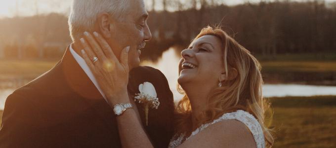 Gratis inschrijving op de datingsite SeniorenGeluk