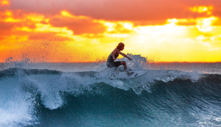 surfers paradise gratis festival