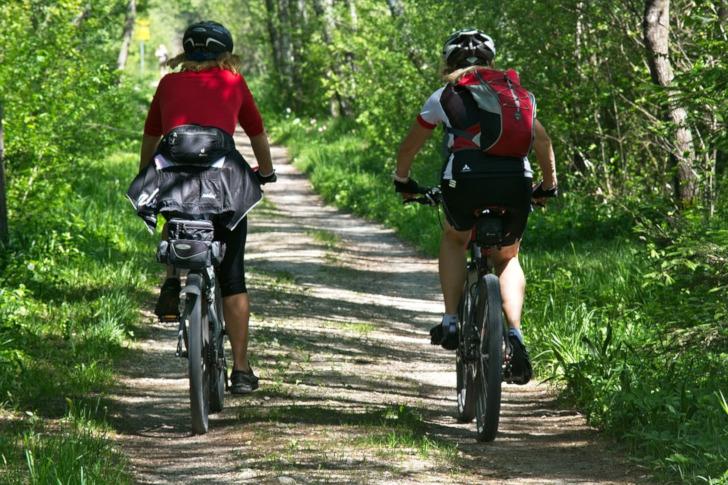 Gratis fietstocht en bier op de Lindemans Lambic Tour