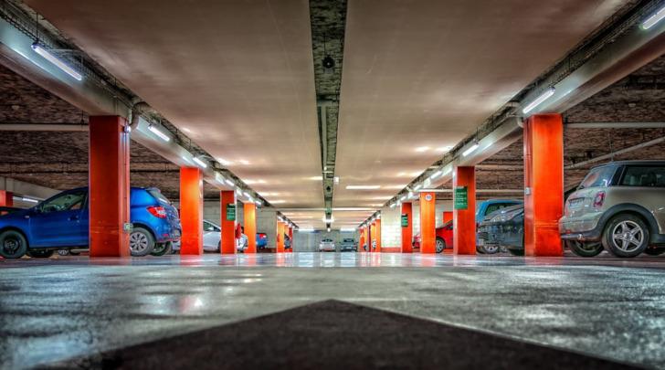 Gratis informatie investeren in garagecomplex in Nieuwpoort