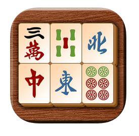 mahjong ios