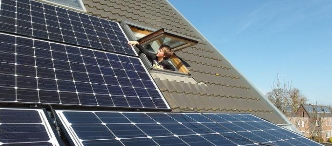 Gratis prijsoffertes vergelijken voor zonnepanelen