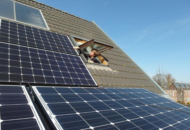 zonnepanelen gratis prijzen vergelijken