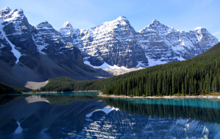 Canada gratis reisbeurs