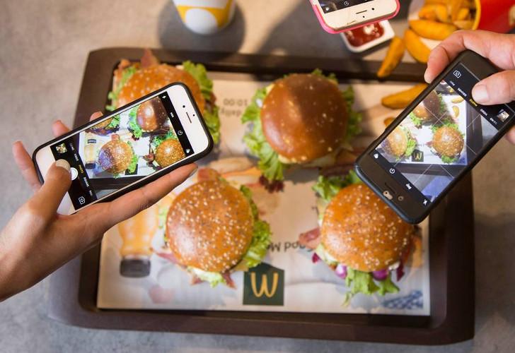gratis cheeseburger mcdonalds