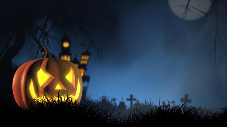 halloween gratis griezeltocht