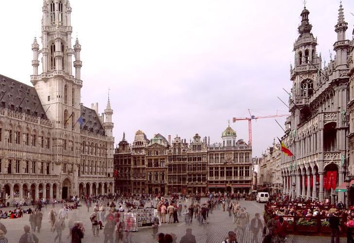 vastgoed in Brussel gratis informatie