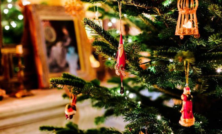 kerst goodiebag oostende