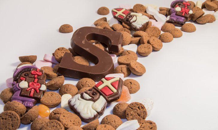 Sinterklaas Vakantieveilingen