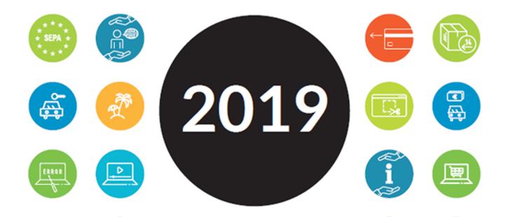 ECC gratis kalender 2019