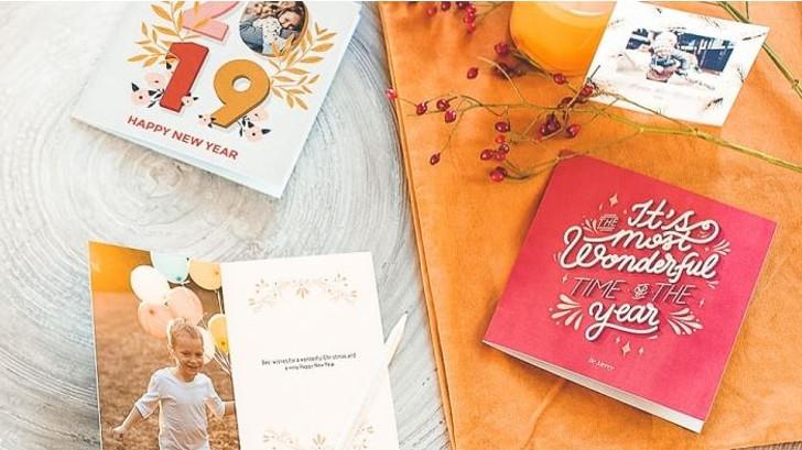 albelli korting op fotokaarten