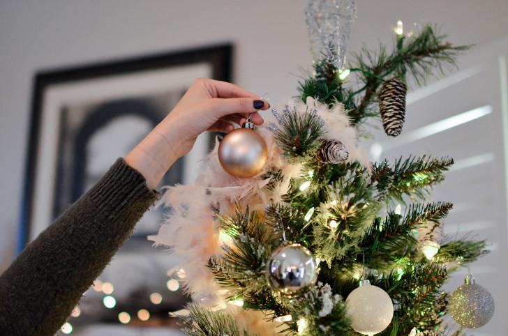 gratis kerstboom