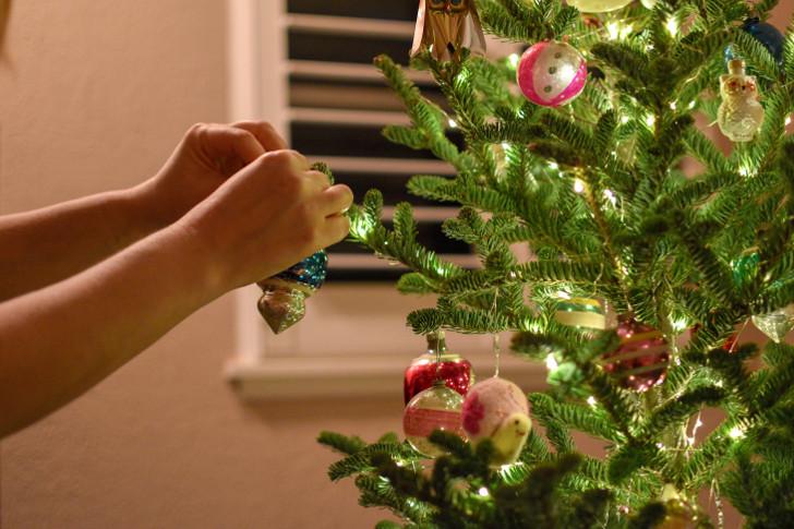 hema gratis kerstdecoratie