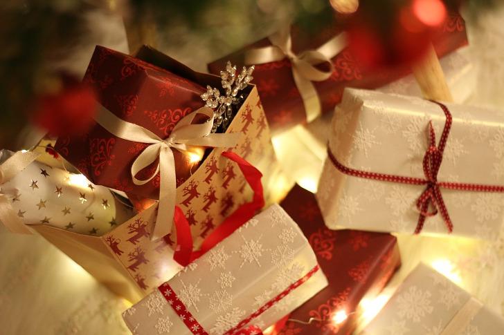 gratis cadeaus van Unigro