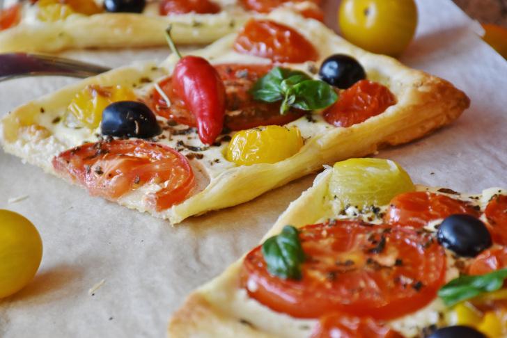 gratis pizza pizza.be