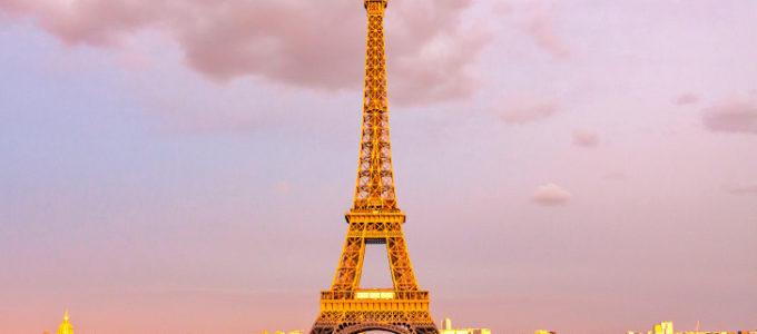 Unieke Thalys-wedstrijd! Win treinreizen in heel Europa
