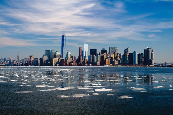 gratis vliegticket new york