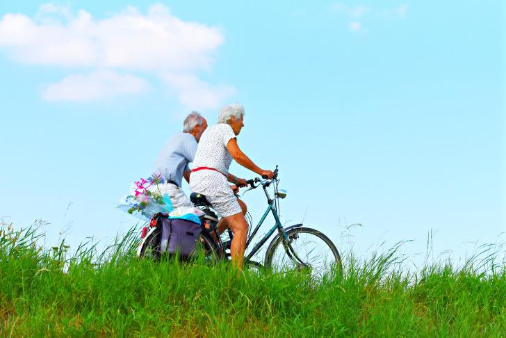 seniorenvoordeelkaart voucher