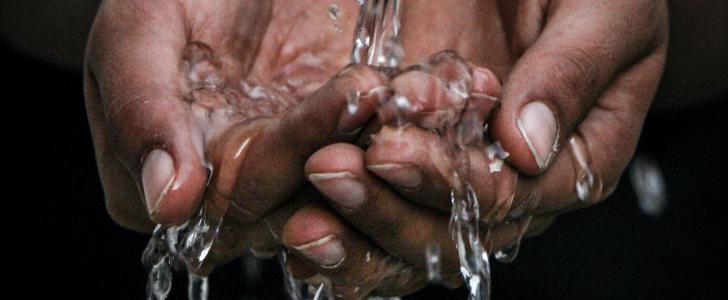 Waterverzachter