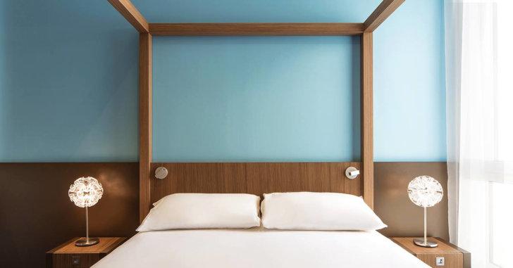 investeren hotelvastgoed