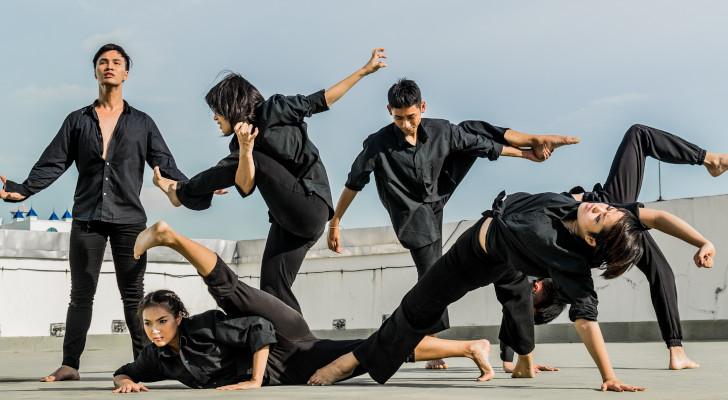 karate gratis sessie