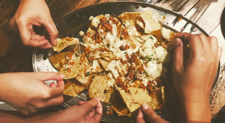 gratis nacho's of duvels