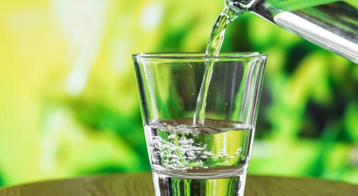 gratis water in deze restaurants