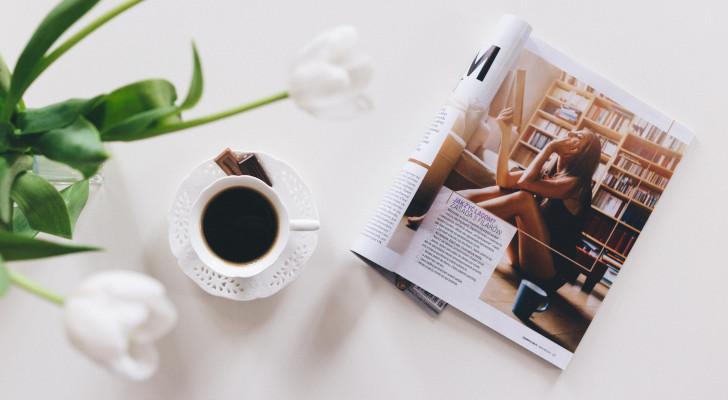 gratis magazines