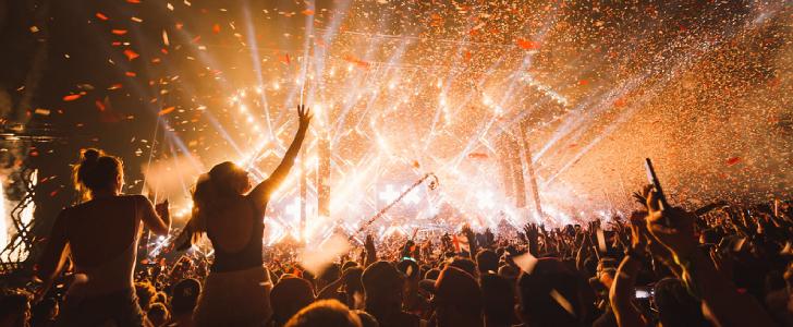 gratis festivals