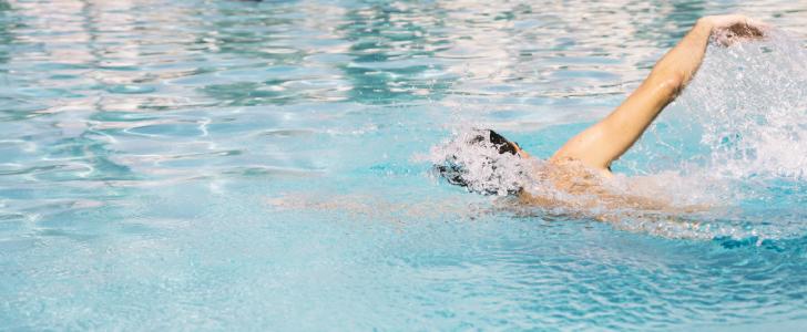 gratis zwemmen