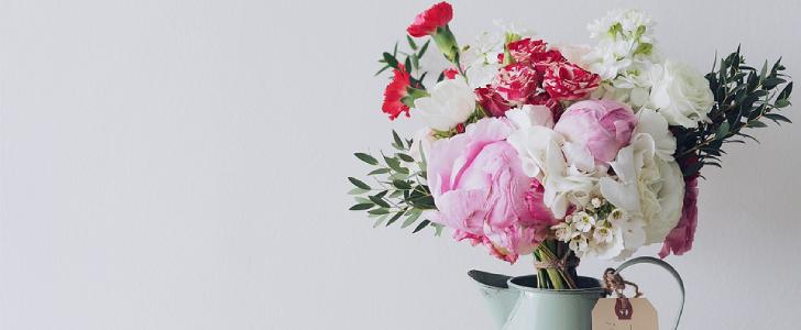 Boeket bloemen gratis verzenden
