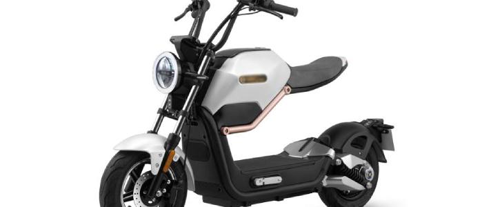 Win escooter met Eneco enquête over duurzame energie
