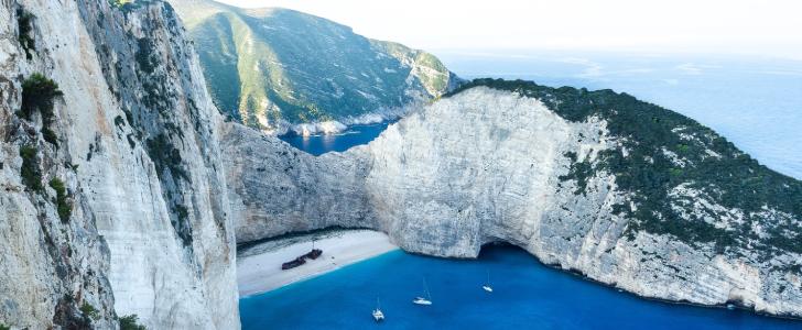 Win gratis reis voor 2 Zakynthos of Kreta