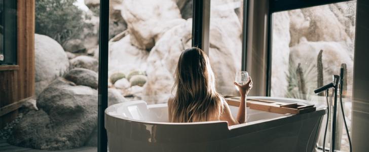 Afbeeldingsresultaat voor relax in bad