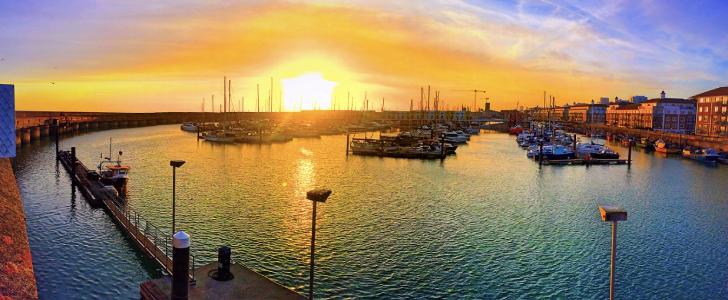 Boulogne-Sur-Mer investering