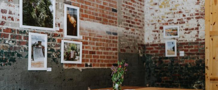 Kruidvat fotoprints en kader