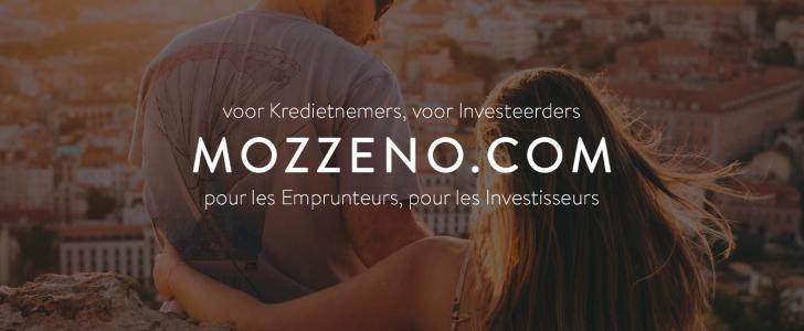Mozzeno lening
