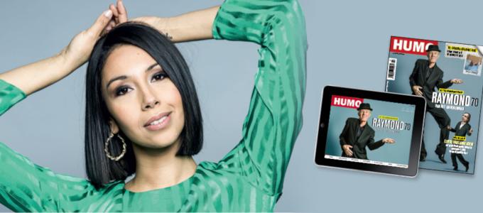 Win een € 100 voucher bij Zalando, bol.com of HUMO abo