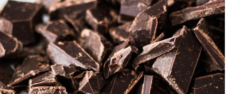 Foodbag Chocolade