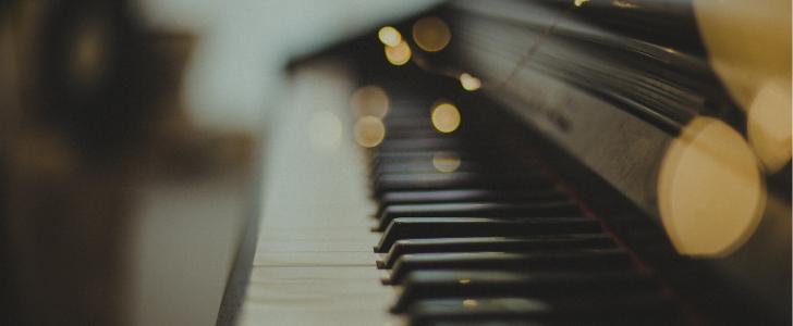 Piano Spel