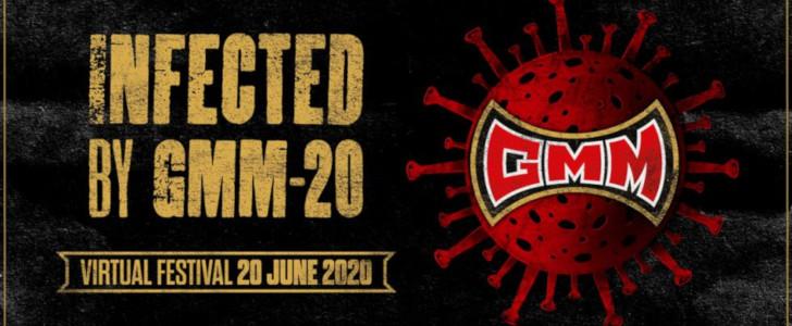 gratis festival GMM