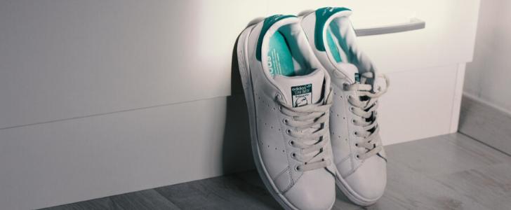 sneakers winnen