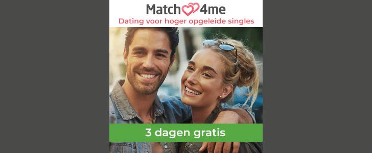 match4me actie